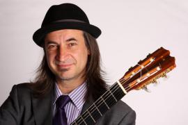 Felip Carbonell debuta con un álbum «puramente orgánico»