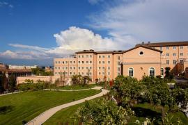 El Gran Meliá Roma, premiado como el mejor hotel urbano del mundo