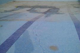 El PP de Costitx denuncia que «el alcalde provoca miles de pérdidas con la gestión de la piscina municipal»