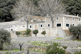 El Consell podrá incorporar el camino de Planícia a la Ruta de Pedra en Sec