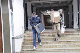Las exclusivas orgías de la trama de corrupción en la Platja de Palma