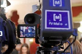 Cultura del Consell adquiere el archivo audiovisual de Ràdio i Televisió de Mallorca