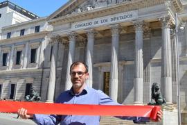 MÉS sólo pactará con partidos que blinden la fiscalidad con Madrid