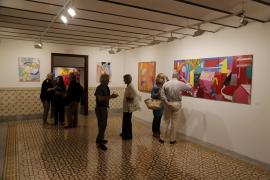 Can Prunera repasa la vida y la obra de George Sheridan con una retrospectiva
