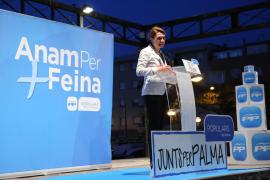 Marga Durán: «Administraremos lo que es de todos en beneficio de todos»