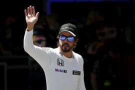 Alonso: «Sería muy triste que estuviera en el límite»