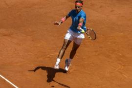 Nadal luchará contra Murray por su quinto título en Madrid