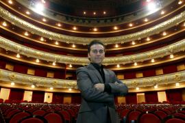 El Teatre Principal contrata a una decena de artistas de la agencia de José María Moreno