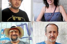 Cantautores locales de diversas generaciones reivindican su oficio