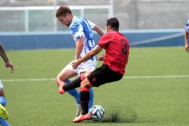 El Atlètic Balears certifica su permanencia a costa del filial