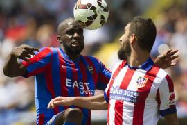 Levante y Atlético empatan y siguen sin certificar sus objetivos
