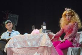 Cinco producciones de Balears, en el Festival Litterarum en Tarragona