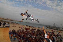 El Mallorca Surf Action espera superar la asistencia  del año pasado