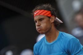 Rafael Nadal: «Ha sido un día de los que no vamos a recordar»