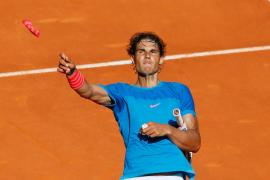 Nadal vuelve al puesto siete del ranking de la ATP diez años después