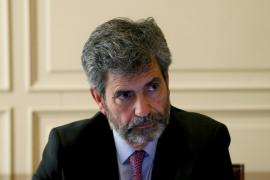 El pleno del CGPJ avala publicar los nombres de defraudadores con sentencia firme