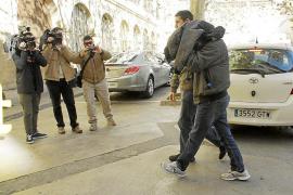 Un agente de la Patrulla Verde pidió 15.000 euros por hacer la vista gorda, según un testigo