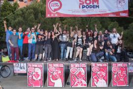 'Som Palma' declarará Palma «Ciudad Europea del Rock & Roll y del Heavy Metal»
