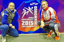 Balears dobla su apuesta por el oro en taekwondo