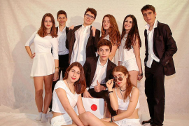 Santa Mónica y Allegro, a la final nacional de los Premios Buero de Teatro