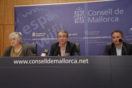 Moner niega el veto a los artistas y los contratos irregulares en el Teatro Principal