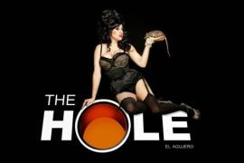 'The Hole', un espectáculo multidisciplinar de la Terremoto de Alcorcón
