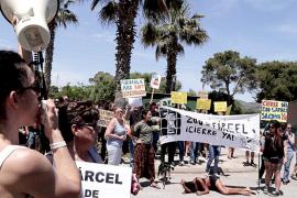 Más de 47.500 personas firman una petición para el cierre del Safari Zoo de sa Coma