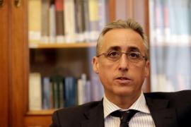 Gómez-Reino defiende que la justicia no puede confundirse con la conveniencia