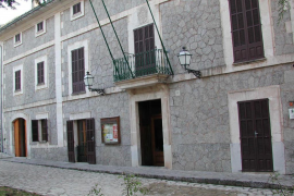 El descenso de población en Escorca conlleva dos regidores menos y un nuevo sistema de elección