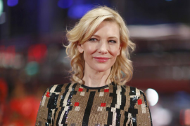 Cate Blanchett revela haber tenido relaciones con mujeres «muchas veces»