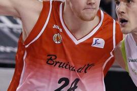 Hallan muerto al jugador de baloncesto Rasmus Larsen en su casa de Bélgica
