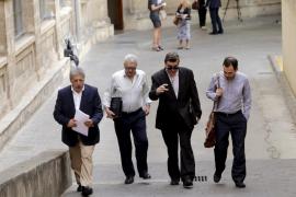 Corrupción en la Platja de Palma