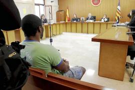 La Audiencia impone cinco años de cárcel más al violador del Lluís Sitjar