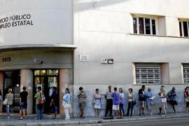 Nueve mil asuntos por reclamación de dinero y despido colapsan los juzgados de Balears