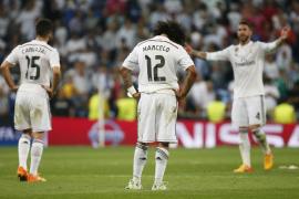 La Juventus empata en Madrid y será el rival del Barcelona