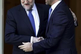 Rajoy clausura este jueves un mitin del PP en Palma