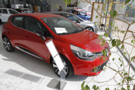 El Gobierno aprueba el Plan PIVE 8 que fija una ayuda de 1.500 € por coche eficiente