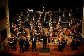 La Sinfónica denuncia a Minaya, Marcús y Sardón por prevaricación y falsedad documental