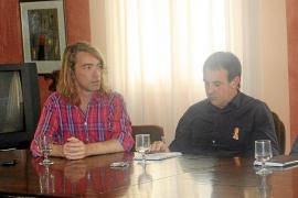 El alcalde de Puigpunyent 'incendia' el pacto con el PSOE a sólo 10 días de las elecciones