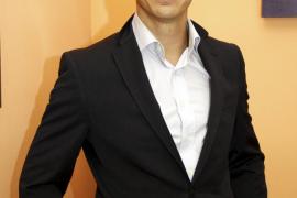 Gilgado repite como presidente de la Asociación Joves Empresaris de Balears