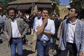 Rivera aclara que no quieren eliminar ayuntamientos sino fusionar servicios