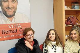 La escisión en el PSOE pone en riesgo su hegemonía en Lloseta