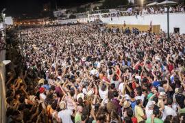 Impartirán charlas en Mallorca sobre la seguridad de las fiestas de Sant Joan de Ciutadella