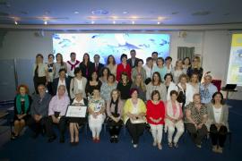 Las enfermeras celebran su 33º certamen anual recordando que 'los recortes matan'