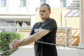 Toni Albà: «Nunca me llegaron presiones por imitar al rey Juan Carlos»