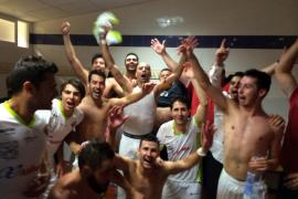 Jaén Paraíso Interior-Palma Futsal
