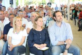 Bauzá asegura que «la licencia de caza interautonómica será una realidad si vuelve a gobernar el PP»