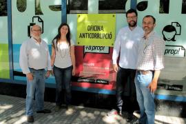MÉS per Palma propone crear una Agencia Anticorrupción y Transparencia