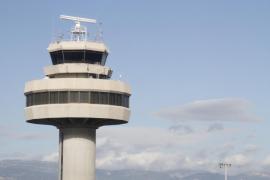 Despliegue policial por falsa alarma de secuestro de un avión en Son Sant Joan