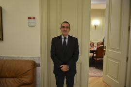Yllanes presidirá el tribunal que juzgará el caso Nóos